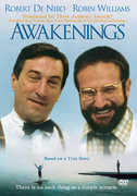 Awakenings , Robin Williams