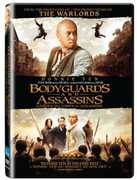 Bodyguards & Assassins [Import] , Donnie Yen