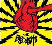Broadys [Import] , The Broadys
