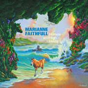 Horses and High Heels , Marianne Faithfull