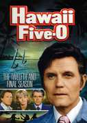 Hawaii Five-O: The Twelfth Season (The Final Season) , Richard Denning