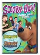 Scooby-doo Mystery: Scooby-Doo! Curse of the Lake Monster /  The MysteryBegins , Hayley Kiyoko