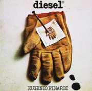 Diesel [Import] , Eugenio Finardi