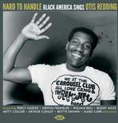 Hard to Handle: Black America Sings Otis Redding [Import] , Various Artists