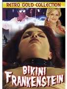 Bikini Frankenstein , Alexis Texas