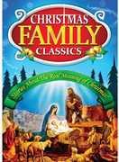 Christmas Family Classics , David Friedman