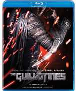 The Guillotines , Huang Xiaoming