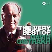 Very Best of [Import] , David Oistrakh