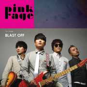 Blast Off [Import] , Pink Rage