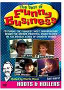 The Best of Funny Business: Hoots & Hollers