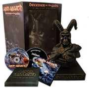 Deceiver Of The Gods [Super Deluxe Box] , Amon Amarth