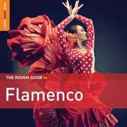 The Rough Guide To Flamenco [Special Edition] [Bonus CD] , Various Artists