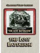 The Lost Battalion , Major-General Robert Alexander