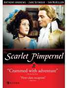 The Scarlet Pimpernel , Anthony Andrews