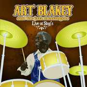 Live at Slug's , Art Blakey