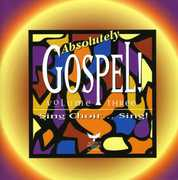 Absolutely Gospel, Vol. 3
