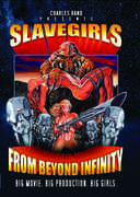 Slave Girls from Beyond Infinity , Cindy Beal
