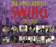All Time Greatest Swing Era Songs 2 /  Various