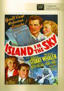 Island in the Sky , Gloria Stuart