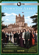 Downton Abbey: Season 4 (Masterpiece) , Hugh Bonneville
