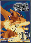 Naruto Shippuden Uncut Set 19 , Ian Televik