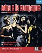 Adua and Her Friends (Adua e le Compagne) , Simone Signoret