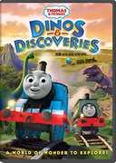 Thomas & Friends: Dinos & Discoveries , David Bedella