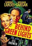 Behind Green Lights , Carole Landis