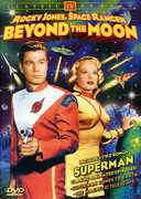 Rocky Jones Space Ranger: Beyond the Moon , Charles Meredith