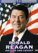 Ronald Reagan: His Life and Legacy , Nancy Reagan