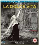 La Dolce Vita [Import] , Marcello Mastroianni