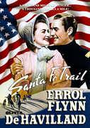 Santa Fe Trail , Errol Flynn