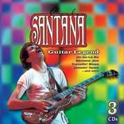Guitar Legend , Santana