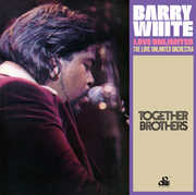 Together Brothers [Import] , Barry White