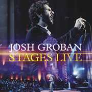 Stages Live , Josh Groban