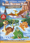The Land Before Time XIV: Journey of the Brave , Damon Wayans Jr.