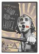 Return of a Man Called Horse , Richard Harris