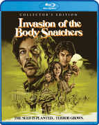 Invasion of the Body Snatchers (Collector's Edition) , Donald Sutherland