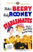 Stablemates , Wallace Beery