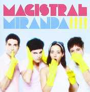 Magistral [Import] , Miranda