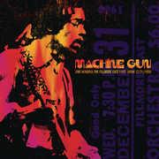 Machine Gun Jimi Hendrix The Fillmore East First Show 12/ 31/ 1969 , Jimi Hendrix