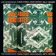 Mirror Mirror , Joe Henderson