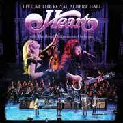 Live At The Royal Albert Hall With The Royal Philharmonic Orchestra , Heart