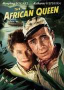 The African Queen , Humphrey Bogart