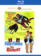 The Rounders , Glenn Ford