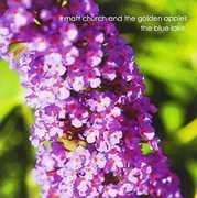 Blue Lake [Import] , Matt Church & the Golden Apples