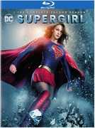 Supergirl: The Complete Second Season (DC) , Melissa Benoist