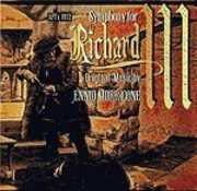Symphony for Richard III (Classic Soundtrack Series) [Import] , Ennio Morricone