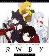 Rwby Volume 2 , Lindsey Jones