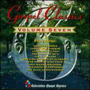 Collectables Gospel Classics, Vol.7